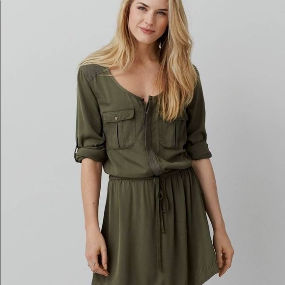 a16078f02d American Eagle Outfitters Dresses